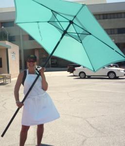 Judy-Umbrella