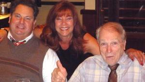 Steve, Judy, Bill ...